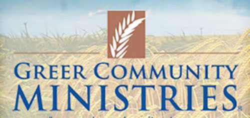Greer Community Ministries