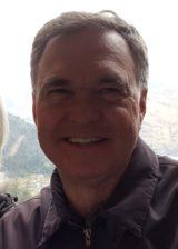Pastor Steve Hill